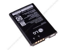 eac61700101 battery lgip 531a lg t580 t385 original
