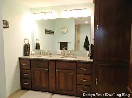 How To Choose A Bathroom Vanity by Ideas Double Bathroom Vanity With Regard To Charming How To