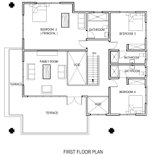 Simple House Floor Plan Design U3955r Texas House Plans Over 700 Proven Home Designs Online