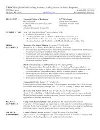 ideas about Resume Objective on Pinterest   Good Resume     Resume Examples  Objective for A Teacher Resume  teaching resume