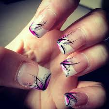 68 best nail designs i want images on pinterest make up french