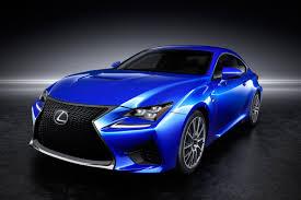 lexus rc uk lexus rc f prices and specs announced auto express