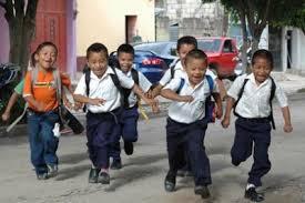 la infancia lo mejor de nuestras vidas