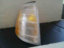 used mercedes benz corner lights for sale
