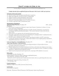 Clinical Technician Cover Letter Template