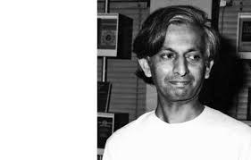 Longtime OUP publisher Ravi Dayal, who helped to shift the locus of scholarly publishing on South Asia out of the West. - ravi-dayal.jpg.crop_display