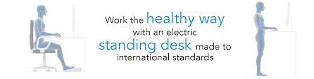 standing desk from hurdleys nz stand up desk sit stand desk