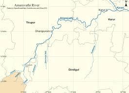 Amaravati River