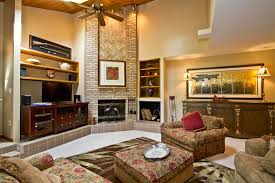 tuscany themed living room rustic western living room ideas design