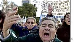 Crise argentina faz surgir 'cinema piqueteiro' no país   BBC Brasil ...