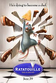 Ratatouille (2007) [Latino]