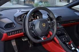 Lamborghini Huracan 2016 - 2016 lamborghini huracan lp 610 4 stock l409a for sale near