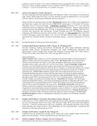 CV and CIO Resume Feb         SlideShare