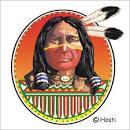 Cartoon: Indian Spirit First Nation (medium) by Hösti tagged indian,spirit, - indian_spirit___first_nation_781545