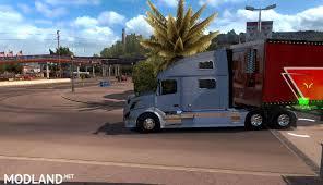 american volvo trucks volvo vnl 780 reworked v2 8 ats mod for american truck simulator ats