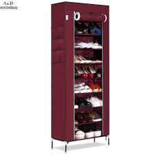 Shoe Storage Furniture by Online Get Cheap Shoes Storage Furniture Aliexpress Com Alibaba