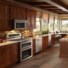 Elegant Kitchen Designs by Kitchen White Kitchen Cabinets Brown Wood Chair Stainless Sink