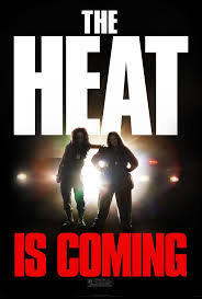 The Heat watch putlocker movies