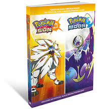 Pok  mon Sun and Moon Strategy Guide