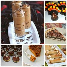 thanksgiving desserts 75 recipes for thanksgiving hezzi d u0027s books and cooks