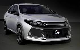 lexus lx 570 harga 2017 harga mobil toyota harrier terbaru dari dealer mobil cbu autoone