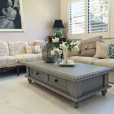 What Color To Paint Living Room Best 25 Painted Coffee Tables Ideas On Pinterest Farm Style