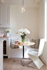 Dining Table With Banquette Best 25 Kitchen Banquette Ideas On Pinterest Kitchen Banquette