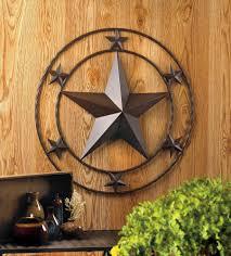 Cowboy Style Home Decor Amazon Com Texas Star Wall Decor Home Decor 24