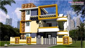 2000 sq ft bungalow house plans india youtube