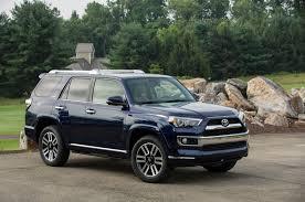 toyota 4runner 2014 toyota 4runner first drive truck trend