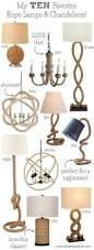 Nautical Lighting Pendants Nautical Lighting My Favorite Lamps Pendants U0026 Chandeliers