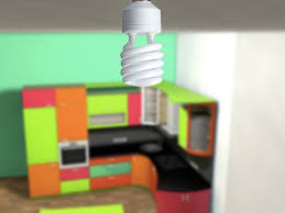 Lighting For A Kitchen by 3 Ways To Choose The Proper Lighting For A Kitchen Wikihow