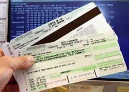 Air France: augmentation général des tarifs dans presse