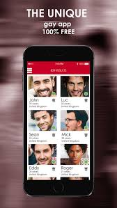 CYBERMEN   Gay chat  amp  dating on the App Store iPhone Screenshot