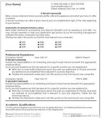 Construction Management Resume Examples by It Manager Resume Sample Resume Example