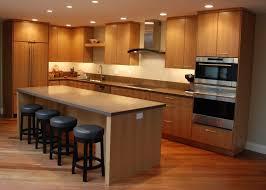 amusing small kitchen structure with island waraby modern design