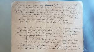 old style writing paper key pens star spangled banner sep 13 1814 history com cc settings