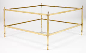 Simple Coffee Table by Glass And Brass Coffee Table Simple Coffee Table Sets For Wood