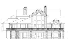 bungalow house plans colorado 30 541 associated designs