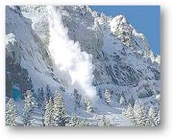 %name Valanghe,  consigli utili per attività escursionistiche fuori pista