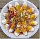 สูตรอาหารไทย : ไข่ลูกเขย 3 รส | อร่อยเหาะดอทคอม แนะนำสูตรอาหาร ...