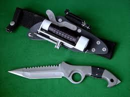 factory knives vs handmade knives by jay fisher