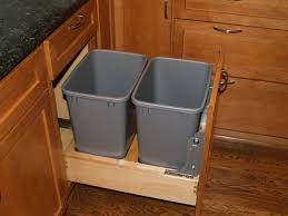 kitchen trash can size sd automatic garbage cans desktop