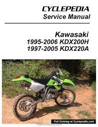 2007 suzuki quadsport z250 manual kawasaki motorcycle manuals repair manuals online