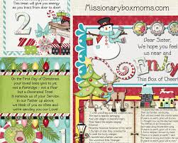 Printable Halloween Tracts by Missionary Care Package Kits U0026 Ideas Missionary Box Moms