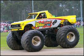 bigfoot monster truck wiki undertaker usa monster trucks wiki fandom powered by wikia