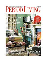 Period Homes And Interiors Magazine Testimonials Honeybee Interiors