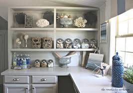 Custom Bookshelves Cost by Create Built In Shelving And Cabinets On A Tight Budget