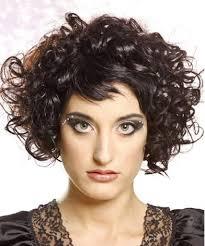 womens haircuts for curly hair short hairstyles for round faces curly hair women medium haircut