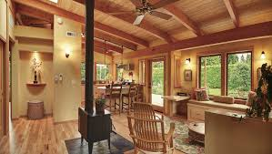 this open floor plan used to global house plans estate room design